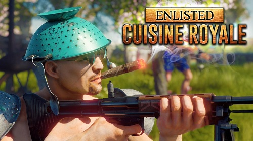 Cuisine Royale (Enlisted)