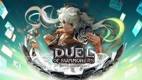 Duel Of Summoners