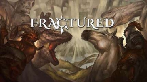 Fractured (MMO)
