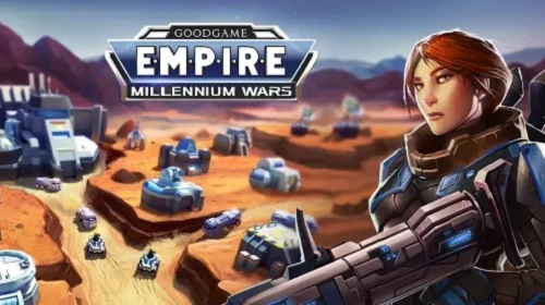 Goodgame Empire Millennium Wars