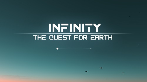 Infinity: The Quest for Earth