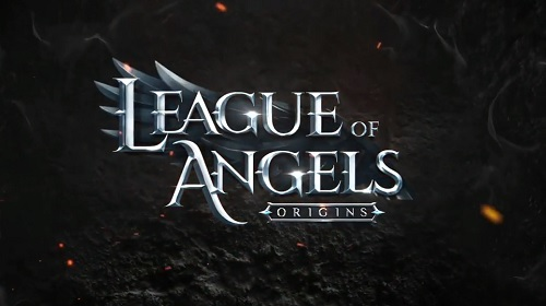 League of Angels Origins