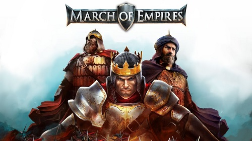 March Of Empire