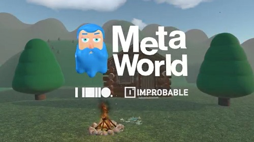 Metaworld VR