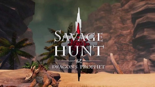 Savage Hunt