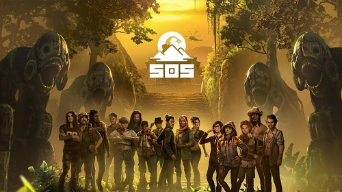 SOS (Outpost Games)