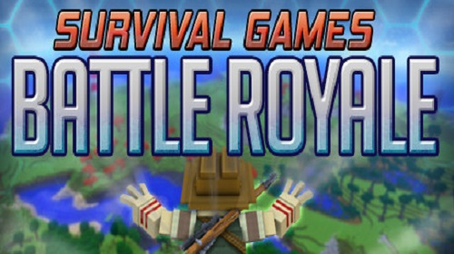 Survival Games: Battle Royale