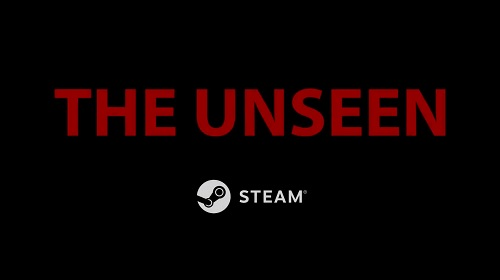 The Unseen FPS