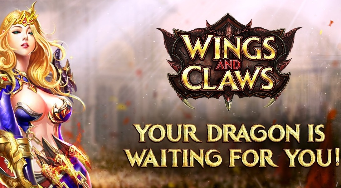 Wings and Claws est disponible sur 101xp.com